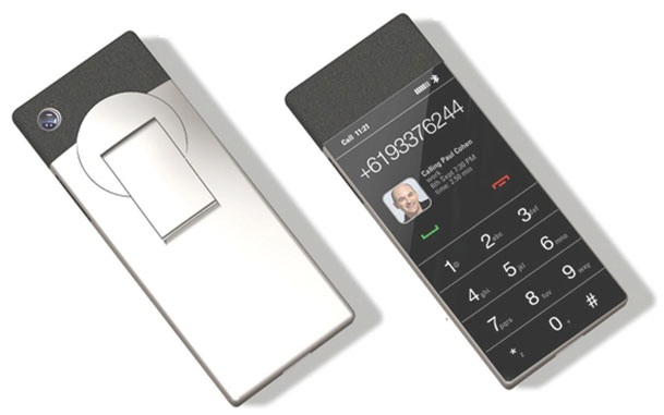 Mobile Phone Design